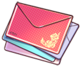 Valkyries' Letter (Icon).png