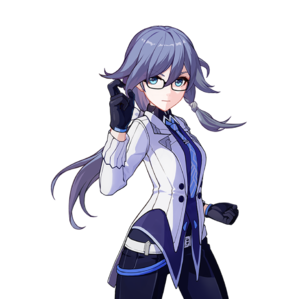 Night Squire - Official Honkai Impact 3 Wiki