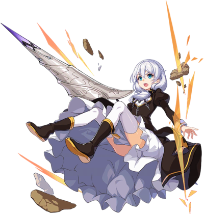 Theresa - Origins - Official Honkai Impact 3 Wiki