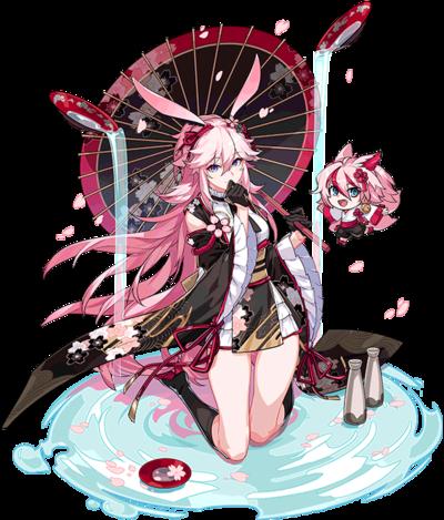 Yae Sakura - Furisode (T).png