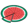 Beach Watermelon Carpet (Icon).png