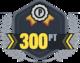 300 PT