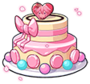 Yae Sakura's Birthday Cake (Icon).png