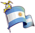 Advance to Top 8 Ticket - Argentina (Icon).png