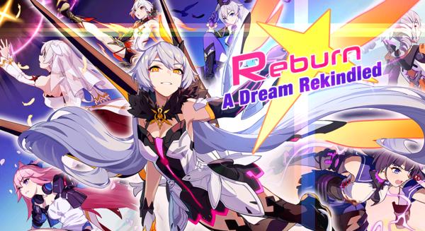 Reburn - Official Honkai Impact 3 Wiki