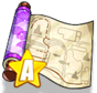 Treasure Map (A) (Icon).png