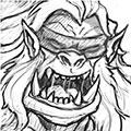 Sketch Drek'Thar Portrait.png