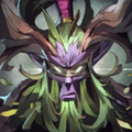 Stylized Shan'do Illidan Portrait.png