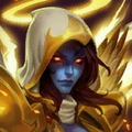 Stylized Angelic Valla Portrait.png
