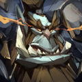 Stylized Shadow Council Gul'dan Portrait.png