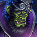 Genius Monkey King Samuro Portrait.png