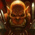 Hearthstone Garrosh Portrait.png