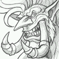Sketch Troll Portrait.png
