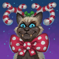 Festive Mr. Bigglesworth Portrait.png