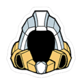 Mecha Tyrael Badge Spray.png