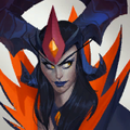 Dark Queen Alexstrazsa Portrait.png