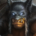 Hearthstone Rexxar Portrait.png