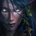 Warcraft III Tyrande Portrait.png