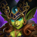 Fel Queen Chromie Portrait.png