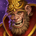 Monkey King Samuro Portrait.png