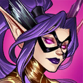 Eagle Eye Tyrande Portrait.png