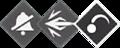 Attribute SilentPiercingThrowable icon.png