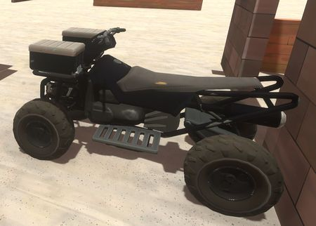 Vehicles - Official Hurtworld Wiki