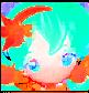 Mini Model Student Yuna Emblem