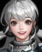 Yuna Alternate Skin Sample