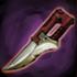 Star Stalker's Dagger