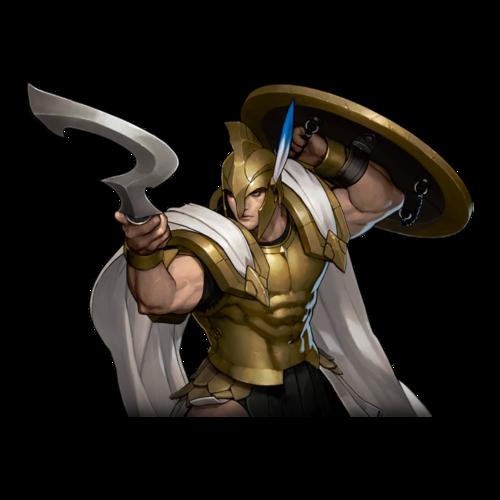 Epic Hero Skin