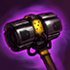 Vibro-hammer
