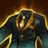 Tricky Tailcoat