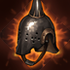 War Chief Helm