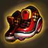 Crimson Sprinters
