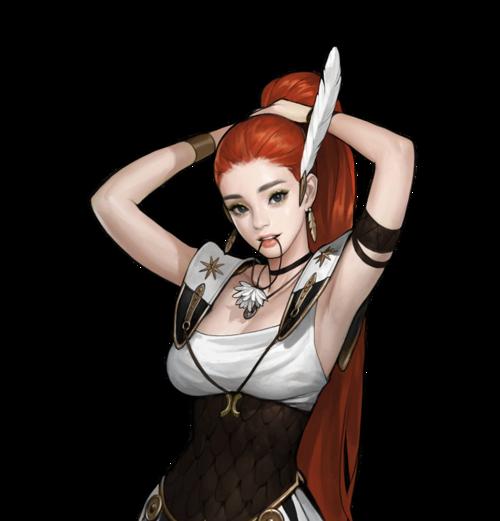 Goddess of War Skin