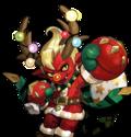 Santa's Slayer