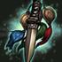 Forsworn Dagger