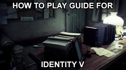Identity V Wiki