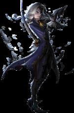 Joseph - Identity V Wiki