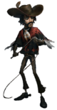 Characters - Identity V Wiki
