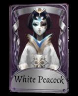 White Peacock Geisha.png