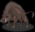 Monster Beast InjuredAlphaBoar.png