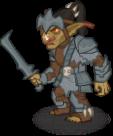 Monster Humanoid GoblinWarleader.png