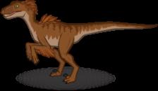 Monster Beast Velociraptor.png