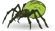 Monster Beast PoisonSpittingSpider.png