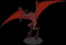 Monster Monstrosity PterafolkLeader.png
