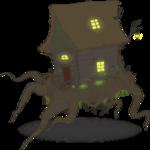Monster Construct BabaLysagasCreepingHut.png