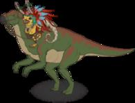 Monster Humanoid ChiefYorbonHadrosaurus.png