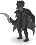 Monster Humanoid CultoftheDragonDragonclaw.png